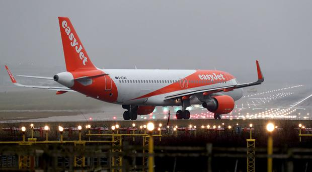 The Isle of Man, Naples and Valencia will be served by easyJet from Belfast International