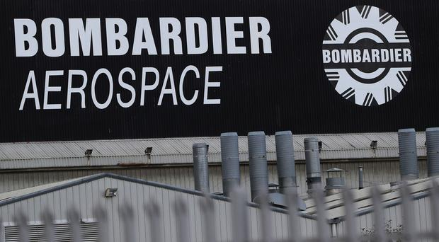 Thousands of Belfast jobs hang in the balance if a proposed 300% duty on exports to the US is imposed on Bombardier's C-Series jet