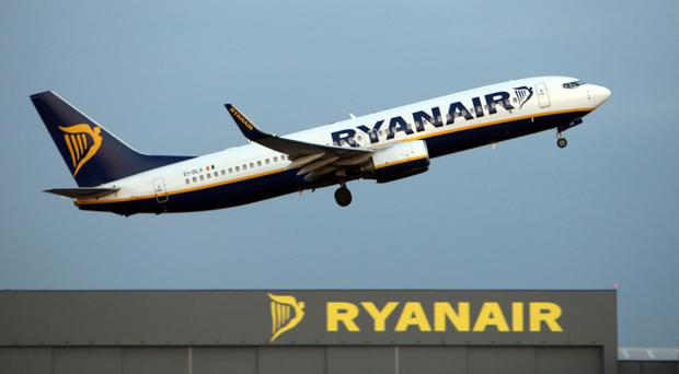 Ryanair pilots are set to stage strike action.