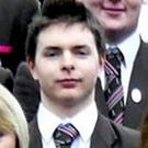 Philip Hagan was former deputy head boy at The Royal School Dungannon