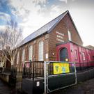 Windsor Baptist Church in south Belfast