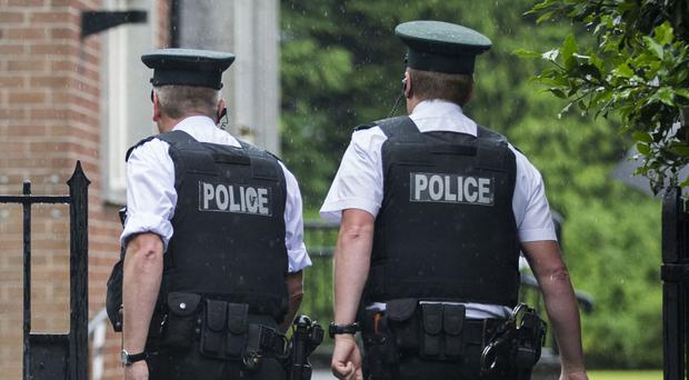 Three people arrested in connection with dissident republican activity have been released unconditionally.