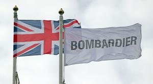 Thousands of Belfast jobs could be threatened if a proposed 300% duty on exports to the US is imposed on Bombardier's new C-Series jet
