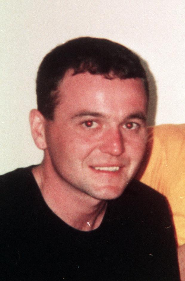 Gary Convie was killed by Haggarty's Mount Vernon unit