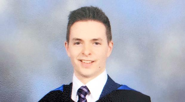 Philip Hagan died suddenly in Philadelphia at the weekend