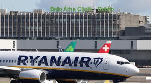 Michael O'Leary said the pilots should call off the threat