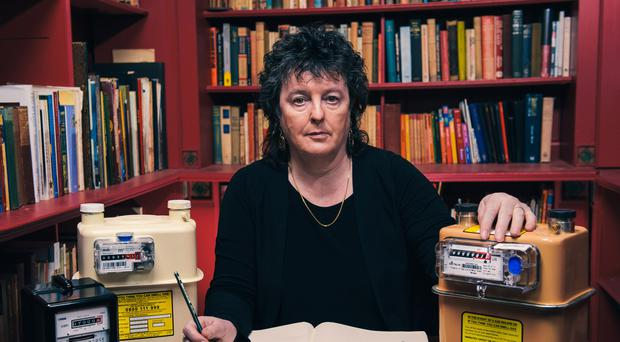 Poet Laureate Carol Ann Duffy said Paul Muldoon is 'rightly celebrated alongside Seamus Heaney'