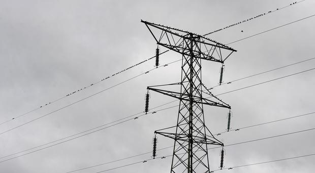 The MPs raised concerns over electricity supplies in Northern Ireland