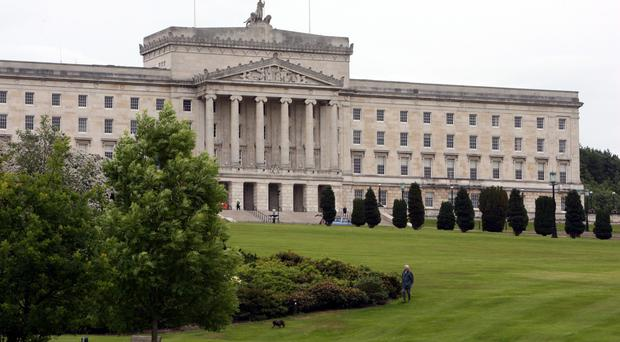 Stormont's ongoing political crisis has led to increasing calls for a Citizens' Assembly