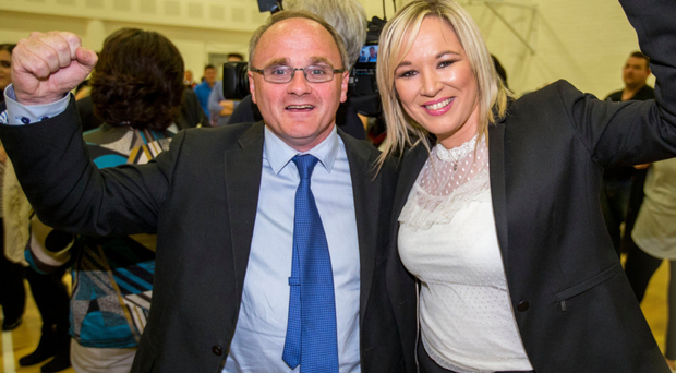 McElduff resigns as West Tyrone MP