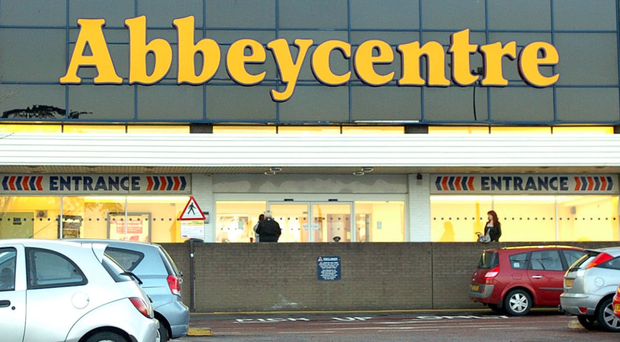 The Abbeycentre has announced it is to charge customers and staff who park for more than four hours
