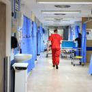 The Southern Health and Social Care Trust cancelled more than 220 operations over the Christmas period. (stock photo)