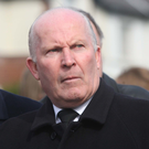 Opposition: Jim Rodgers