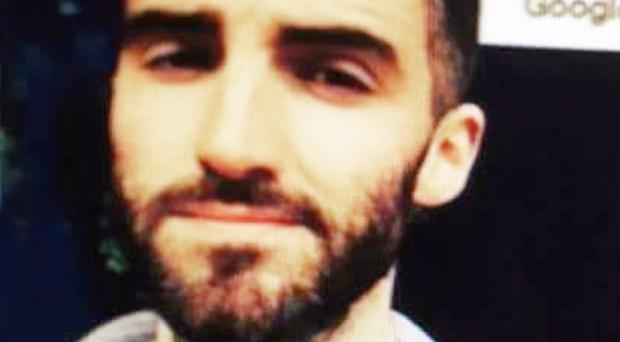 Mother of missing Belfast man makes impassioned plea for his safe return