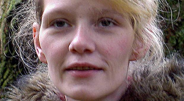 Emma Caldwell was murdered in 2005 (Police Scotland/PA)