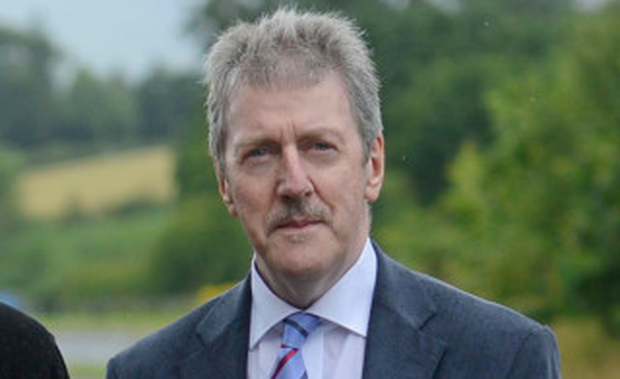 Stephen Travers, one of the survivors of the Miami Showband massacre in 1975