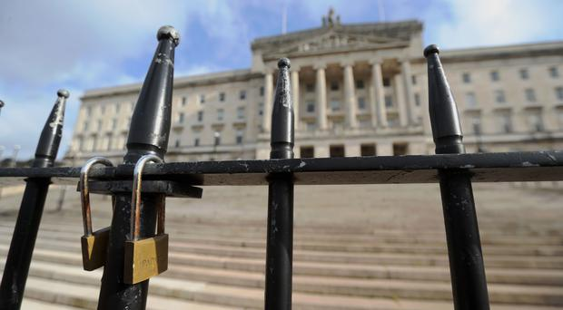 Renewed talks to restore NI power-sharing to resume