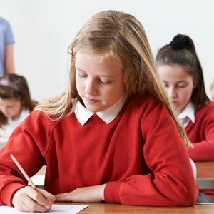 Half of P7 pupils in Northern Ireland sit tests each year