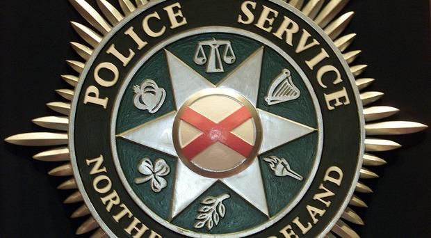 The PSNI holds a database containing MoD intelligence (Paul Faith/PA)