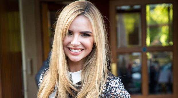 Nadine Coyle is bringing back Girls Aloud... on her own