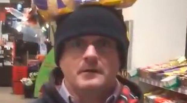 Last month saw Barry McElduff resign as West Tyrone MP