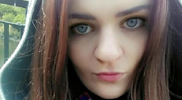 Teenager Emma Doogan died last August