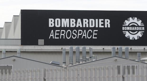 MPs said Government should review its contracts with aircraft manufacturer Boeing following the Bombardier trade dispute.(Niall Carson/PA)
