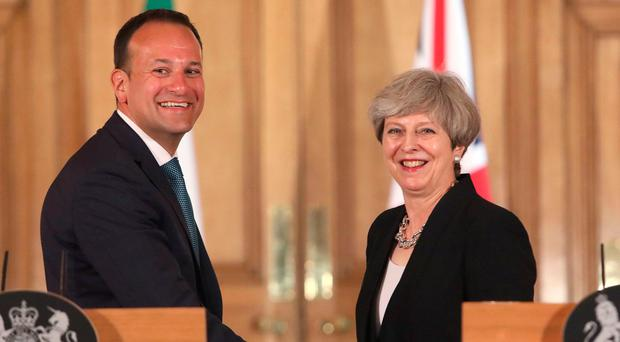 DUP urges London to take control as Stormont talks implode