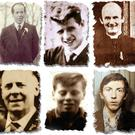 10 people were gunned down by the Army in the Ballymurphy in 1971. Credit: PA Images