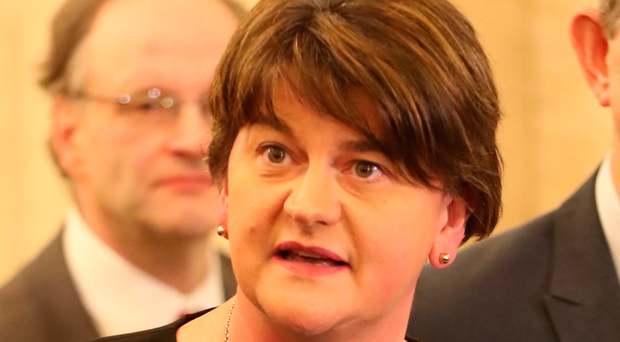 McDonald hopeful of solution to Stormont impasse