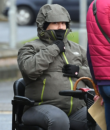 Northern Ireland police sergeant who shoplifted from Asda