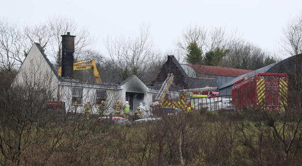 Fourth Body Found After Fermanagh Fire