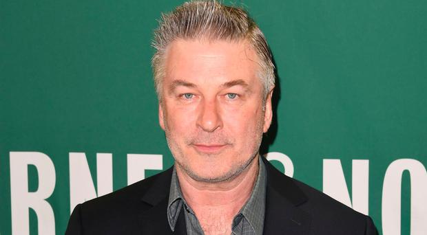 Watch Alec Baldwin lampoon Donald Trump on gun control