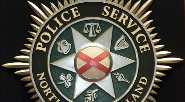Three men were arrested by the Paramilitary Crime Task Force in connection with suspected INLA activity in Londonderry
