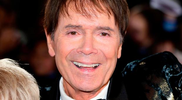 Suing BBC: Sir Cliff Richard