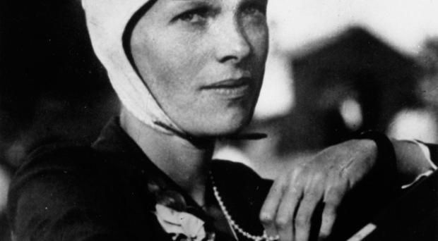 Bones of United States aviator Amelia Earhart likely identified