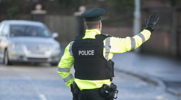 At least one officer in 10 has been rapped for violating procedure or committing a criminal offence, the exception being Mid Ulster.