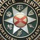 Police are currently at the scene of a serious crash on the Collin Road, Ballyclare