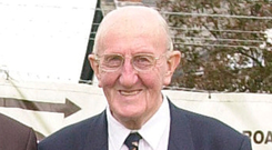 Tom Sutton MBE