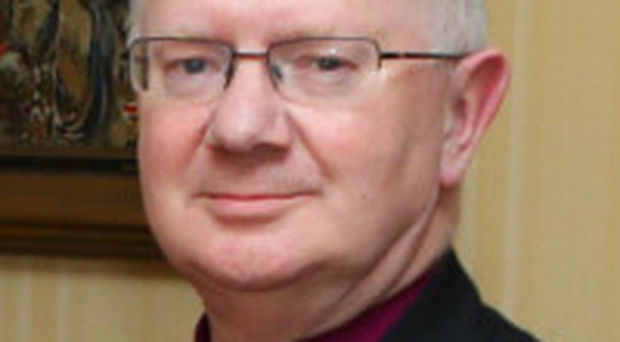 Archbishop Richard Clarke