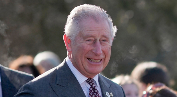 Commemorations: Prince Charles