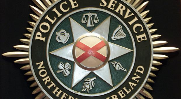 Police are investigating the death of a man in Maghera.