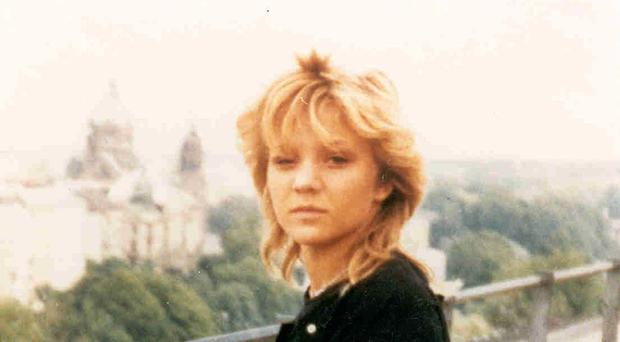 Inga Maria Hauser was last seen alive 30 years ago (PSNI/PA)