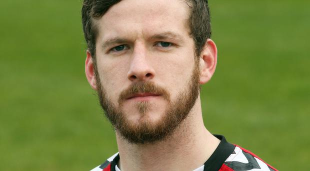 Revered: Ryan McBride