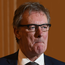 Mike Nesbitt said he was repeating the views of friends