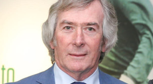 Launch: Pat Jennings