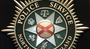 The Police Service of Northern Ireland attended a light aircraft crash in Co Antrim (Paul Faith/PA)