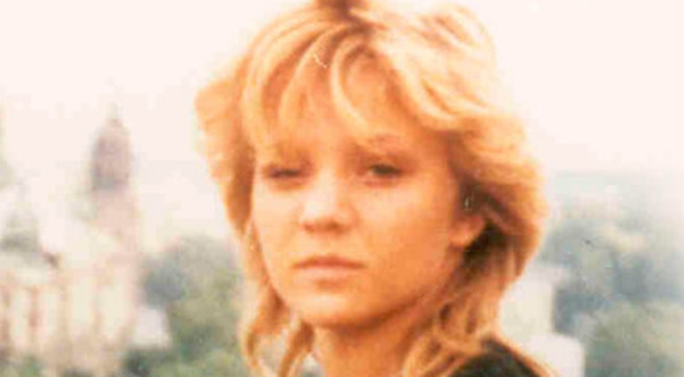 Murdered German backpacker Inga Maria Hauser