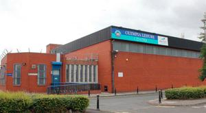 Olympia Leisure Centre