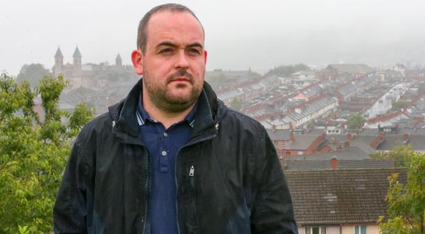 SDLP councillor Paul McCusker said anti-social behaviour is becoming an increasing problem in Belfast parks.